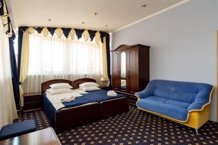 Отель Шарм, Адлер. Сочи. Фото 19